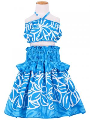 Hula Kids Set up Keiki / Light Blue  / Gp22lbl