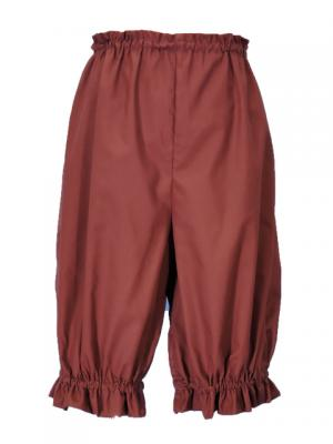 Keiki Under Pants / Brown / Gp1br